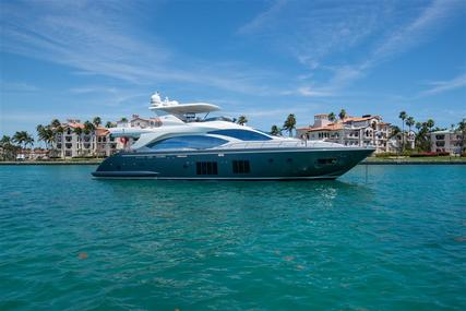 Azimut Yachts Motor Yacht for sale in United States of America for $3,950,000 (£3,004,145)