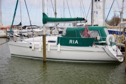 Beneteau Oceanis 281 for sale in United Kingdom for £24,950