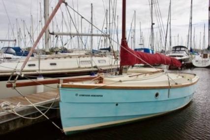 Cornish Crabber 19 SHRIMPER MK II for sale in United Kingdom for £19,950