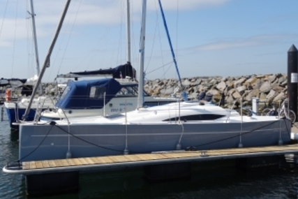 Viko Yachts VIKO 26 S for sale in Germany for €25,500 (£22,380)