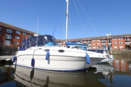 Sea Ray 240 Sundancer for sale in United Kingdom for £28,995