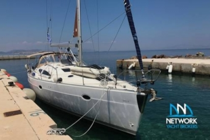 Elan 434 Impression for sale in Greece for €85,000 (£76,136)