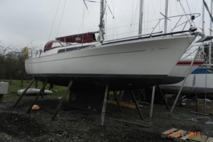 Moody 30 for sale in United Kingdom for £15,500