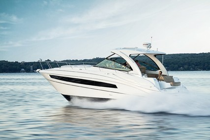 Cruisers Yachts 38 express for sale in United Kingdom for £375,455