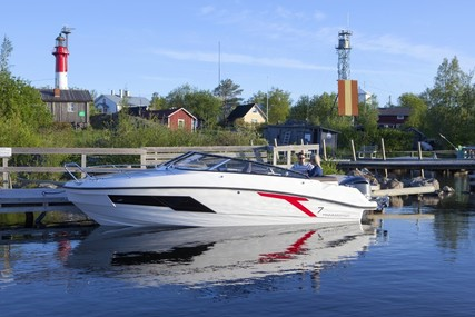 Finnmaster Day cruiser T7 for sale in United Kingdom for £69,988