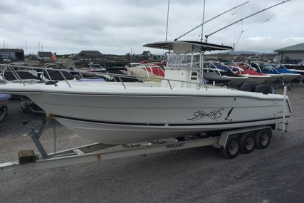 Stamas Tarpon 290 for sale in United Kingdom for £47,995