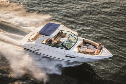 Cruisers Yachts Sport 338 cx for sale in United Kingdom for £221,526