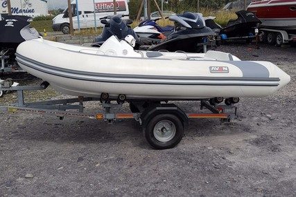 Avon Jet rib Sc for sale in United Kingdom for £7,495