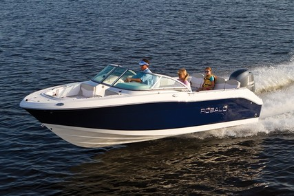 Robalo Dual console R207 for sale in United Kingdom for £47,832