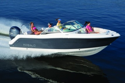 Robalo Dual console R227 for sale in United Kingdom for £59,635