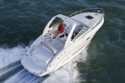 Chaparral 270 Signature for sale in United Kingdom for £113,288
