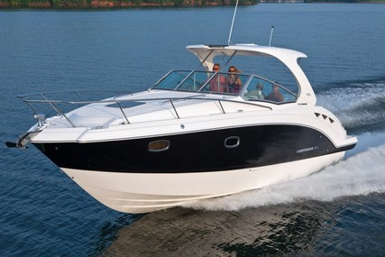 Chaparral Signature 330 for sale in United Kingdom for £268,713