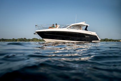 Cruisers Yachts 39 express coupe for sale in United Kingdom for £406,950