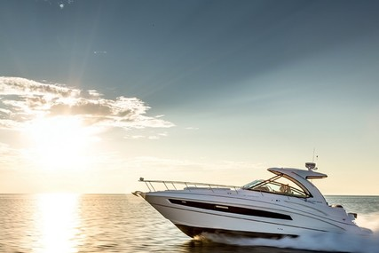 Cruisers Yachts 35 express for sale in United Kingdom for £389,000
