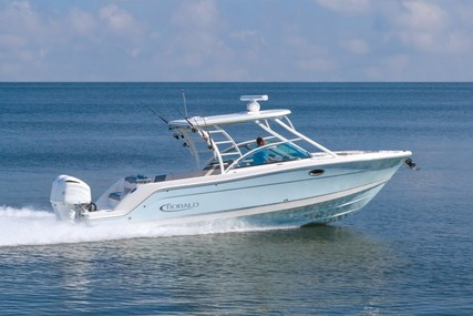 Robalo Dual console R317 for sale in United Kingdom for £196,944