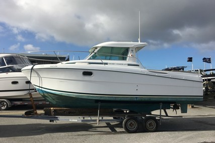 Jeanneau Merry Fisher 695 for sale in United Kingdom for £24,995