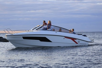 Finnmaster Day cruiser T8 for sale in United Kingdom for £122,061