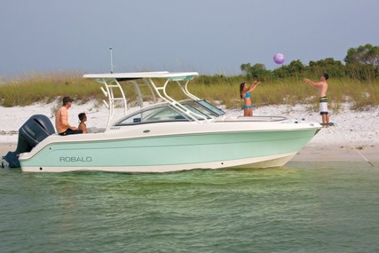 Robalo Dual console R247 for sale in United Kingdom for £89,747