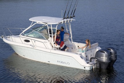 Robalo Walkaround R265 for sale in United Kingdom for £105,442