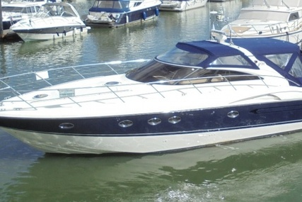 Princess V50 for sale in United Kingdom for £159,000