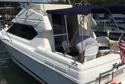 Bayliner Ciera 2858 Command Bridge for sale in United States of America for $39,900 (£30,188)