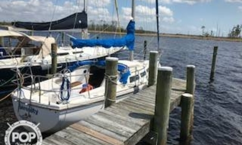 Image of Catalina 30 for sale in United States of America for $14,250 (£10,851) Belhaven, North Carolina, United States of America