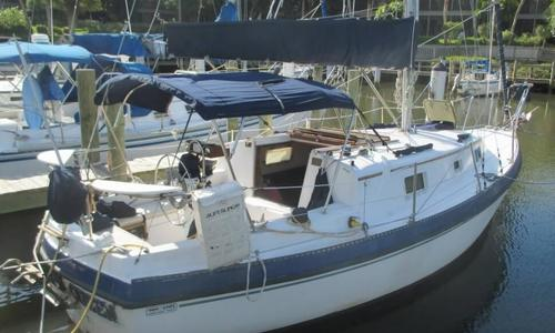 Image of Watkins 27 for sale in United States of America for $20,500 (£15,791) Sarasota, Florida, United States of America