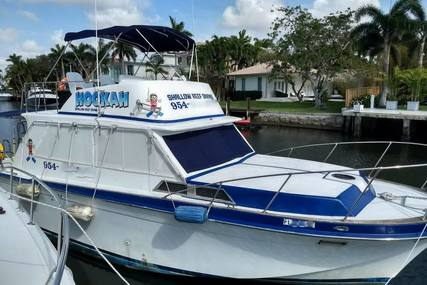 Uniflite 34 Sportfish for sale in United States of America for $16,000 (£12,543)