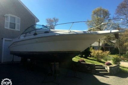 Sea Ray 270 Sundancer for sale in United States of America for $27,800 (£21,122)