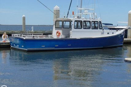 H & H Marine Osmond Beal 40 for sale in United States of America for $235,000 (£176,518)