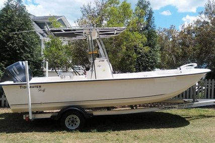 Tidewater 2196 SKIFF for sale in United States of America for $33,400 (£26,158)