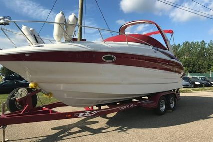 Crownline 250 CR for sale in United States of America for $49,000 (£36,820)