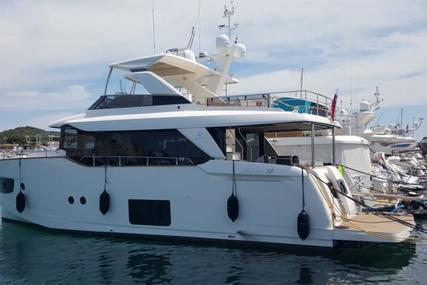 Absolute NAVETTA 58 for sale in Croatia for €850,000 (£773,747)