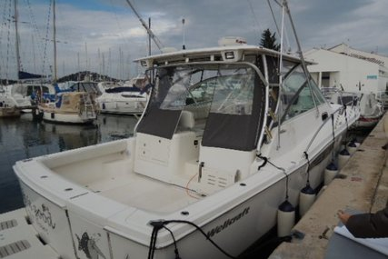 Wellcraft 360 for sale in Croatia for €199,000 (£178,504)