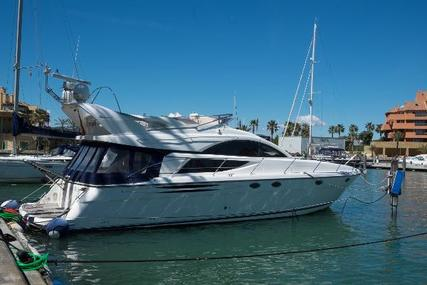 Fairline Phantom 50 for sale in Spain for €275,000 (£241,067)