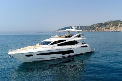 Sunseeker 75 Yacht for sale in Spain for €2,500,000 (£2,210,785)