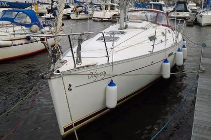 Beneteau Oceanis 311 for sale in United Kingdom for £34,950