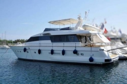 San Lorenzo 72 for sale in Monaco for £289,000