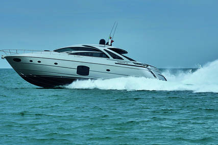 Pershing 70 for sale in Netherlands for €2,785,000 (£2,487,362)