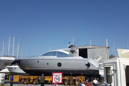 Aicon 62 for sale in Turkey for €500,000 (£438,820)