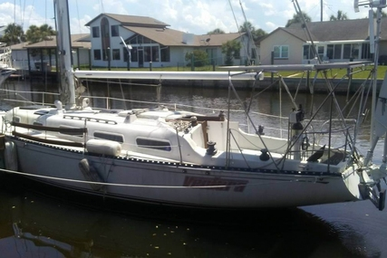 Sparkman & Stephens 38 for sale in United States of America for $25,000 (£18,945)