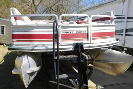 Tracker Party Barge 21 for sale in United States of America for $11,500 (£8,757)