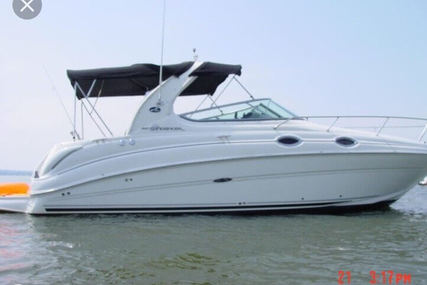 Sea Ray 280 Sundancer for sale in United States of America for 65.700 $ (49.494 £)