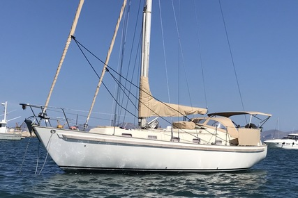 Rival 36 MK II Cutter for sale in Spain for £59,950