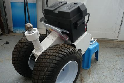 Parkit 360 Force Electric Trailer Dolly for sale in United Kingdom for £1,400