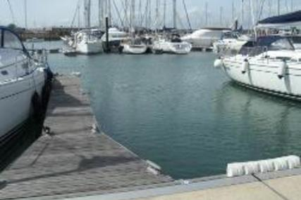 Custom Berth 12.5m - 17 year lease for sale in United Kingdom for £60,000