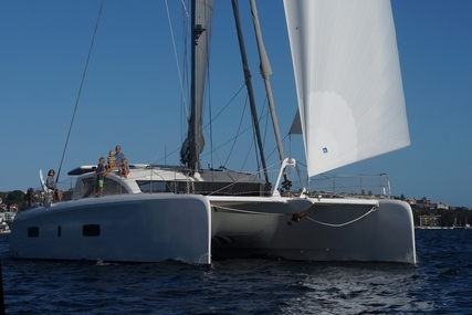 Outremer 5X- 2012 for sale in United Kingdom for €1,260,000 (£1,105,826)