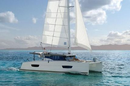 Lucia 40- 2017 for sale in Italy for €354,000 (£311,359)