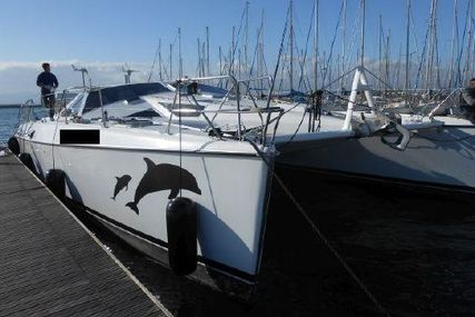 Privilege 48 for sale in Italy for €250,000 (£218,335)