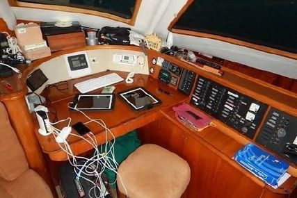 Privilege 45 for sale in United Kingdom for €250,000 (£218,335)